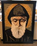 Mozaico Saint Charbel Icon Mosaic Review