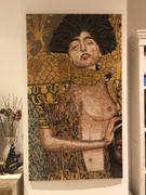 Mozaico Gustav Klimt Judith - Mosaic Reproduction Review