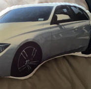 All About Vibe Custom Car Pillow Review