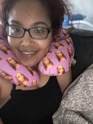 All About Vibe Custom Neck Pillow Review