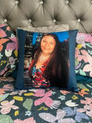 All About Vibe Custom Portrait Pillow Review
