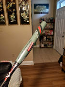 HB Sports 2020 Limited Edition Miken DC-41 14 Supermax GREEN USSSA Slowpitch Softball Bat: MDC20U-GRN Review