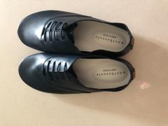 Anothersole SG Lucie II - Navy Review