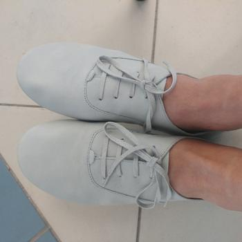 Anothersole INTL | Probably the best travel shoes Paloma - Grey Review