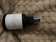 Primally Pure AUTUMN ROOM SPRAY Review