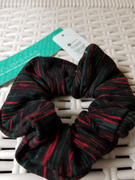 SweetLegs Canada Fireside Opal Scrunchie Review