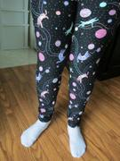 SweetLegs Clothing Inc Spaced Out Plus2 Review