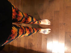 SweetLegs Clothing Inc Golden Hour Petite Review