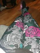 SweetLegs Clothing Inc Wisteria Review