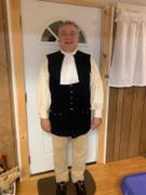 Samson Historical 1760's Waistcoat Review