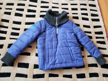 Buckle Me Baby Coats Oh Snow Royal Review