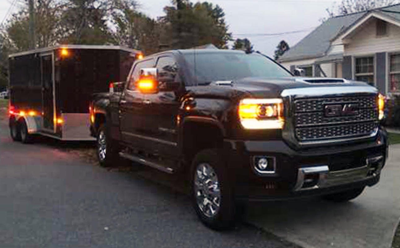 Stealth Module Chevy Gmc Duramax L5p 6 6l 2019 2020 Stealth Performance Products