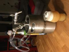 iKegger Pty Ltd (Europe Branch) Home Brew Keg Packages Review