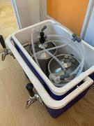 iKegger Pty Ltd (Europe Branch) Complete Jockey Box | 2 x 5L Kegs On Tap Anywhere Review