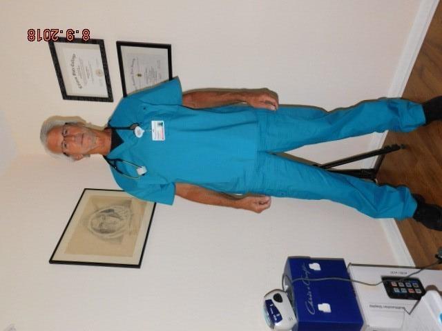 WonderWink Scrubs FLEX Men/'s Medical Utility Straight Leg Pant 5618