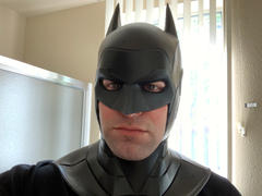 Tiger Stone FX Batman Armored New 52 inspired cowl Review
