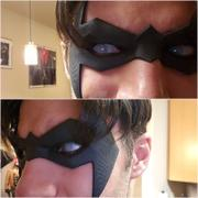 Tiger Stone FX Comic style mask #2 - can be made in various colors Review