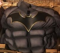 Tiger Stone FX Batman Rebirth comics inspired chest emblem #2 Review