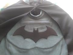 Tiger Stone FX Batman Arkham City inspired chest emblem (can be made in various colors) Review