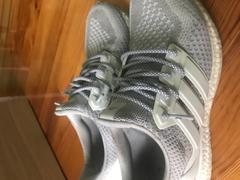 LaceSpace Laces White/3M Reflective Classic Rope Lace Review