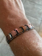 MagnetRX Ultra Strength Pure Copper Magnetic Therapy Bracelet Review