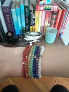 Sivana Chakra Mini Gemstone Bracelet Set Review