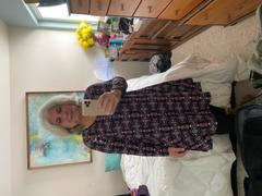 Sivana Fair Trade Rising Lotus Swing Dress Review