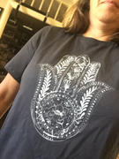 Sivana Hamsa Relaxed Tee Review