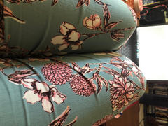 Sivana Anna Rose Flowy Pants Review