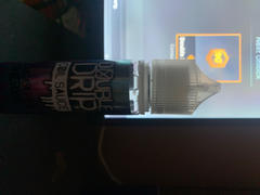 Vape UK Double Drip Coil Sauce Raspberry Sherbet Review