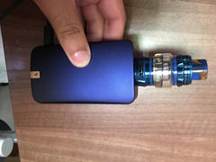 Vape UK HorizonTech Falcon King Mini Tank Review