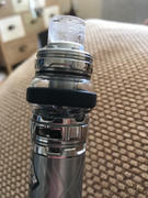 Vape UK Eleaf Ello Tank Bulb Glass Review