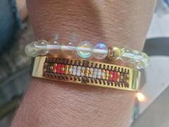 NOGU.ca Palo Alto | Or 18 carats | Examen du bracelet Boho