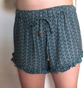 Sudara Shobe Shorts - Imperfection Collection Review