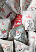 The Rotten Fruit Box Freeze Dried Variety Fruit Box Review