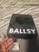 Ballsy The Sack Pack Review