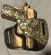 Southern Trapper The Black Thunder Two Alligator Holster Review