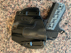Southern Trapper The MVP Holster Review