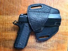 Southern Trapper The Sea Witch Two Holster Review