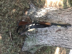 Southern Trapper Boone's Bad To The Bone Black Beaver Tail Rifle Sling Review