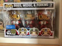 PPJoe Pop Protectors PPJoe Star Wars 3 Pack Biggs/Lobot Pop Protector, Rock Solid Funko Vinyl Protection Review