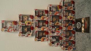 PPJoe Pop Protectors PPJoe Pop Protectors 4 Blood Splattered, 0.45mm Thickness, Funko Vinyl Protection [10 Pack] Review