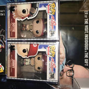 PPJoe Pop Protectors PPJoe 4 Movie Sleeve, Funko Vinyl Protection [Single] Review