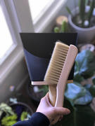 Holistic Habitat  Beech Wood Dustpan and Brush Review