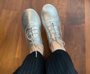 Anothersole INTL | Probably the best travel shoes Brooks - Silver Review