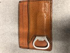 Criquet Shirts Criquet Wallet - 19th Hole Slim Wallet Review