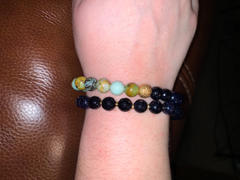 HorseFeathers Jewelry & Gifts Meaningful Gems | Gemstone Layering Bracelet Review