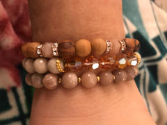 HorseFeathers Jewelry & Gifts Sunstone Bracelet Set Review