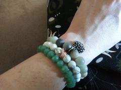 HorseFeathers Jewelry & Gifts Triumph | White Howlite Crown Bracelet Review