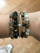 HorseFeathers Jewelry & Gifts Power of 1 | Lotus Pearl Bracelet Review